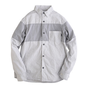 2013.SS.OUGHT.border_shirts