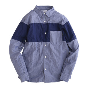 2013.SS.OUGHT.border_shirts1