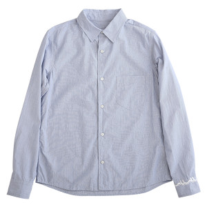 2013.ought maneuver_Classic Fit Shirt designed by KAMI