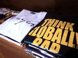 Shing02 T-shirts