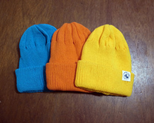 2013.SS.OUGHT × JOURNAL STANDARD_beanie