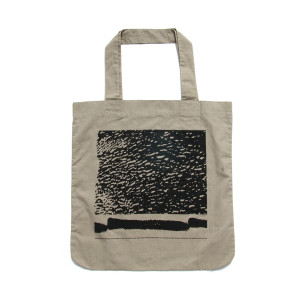 KAMI %22The Process%22 Tote Bag