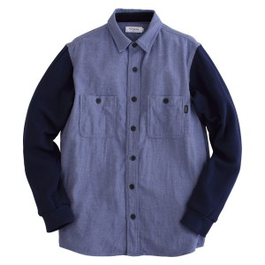 2013_FW_OUGHT_WORK_SHIRTS