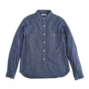 2014_FW_OUGHT_chambray_work_shirts