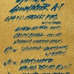 Shing02 2016 S/S TOUR