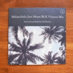 Melancholic Jazz Moon BLK Vinyasa Mix / Selected and Mixed by DJ Kensei