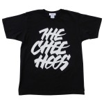 "SHING02 NEW GOODS / ""THE CHEE HOOS"" TEE入荷"