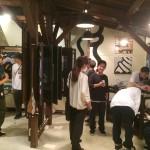 "KAMI Exhibition ""ARCHIVES"" at KINMEGURO TOKYO"