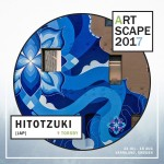 HITOTZUKI / ART SCAPE 2017