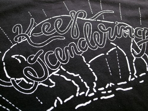 ought_keep_wandering_tee