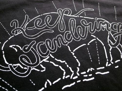 ought_keep_wandering_tee