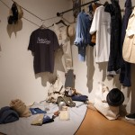 "OUGHT Spring & Summer Exhibition 2018 ""STAY COMFORTABLE""終了"