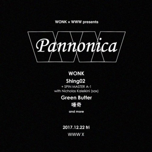 "WONK-×-WWW-presents-""Pannonica22-642x642"