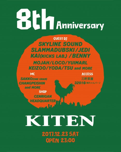 KITEN_8th_anniversary