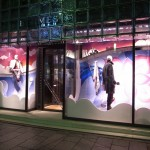 100 Window Displays by Hermes / HITOTZUKI
