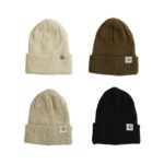 OUGHT F/W  Original knit beanie