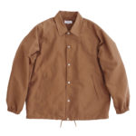 OUGHT Utility coach jacket
