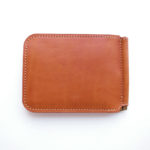 OUGHT Leather Accessories aging change