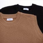 OUGHT Knit vest